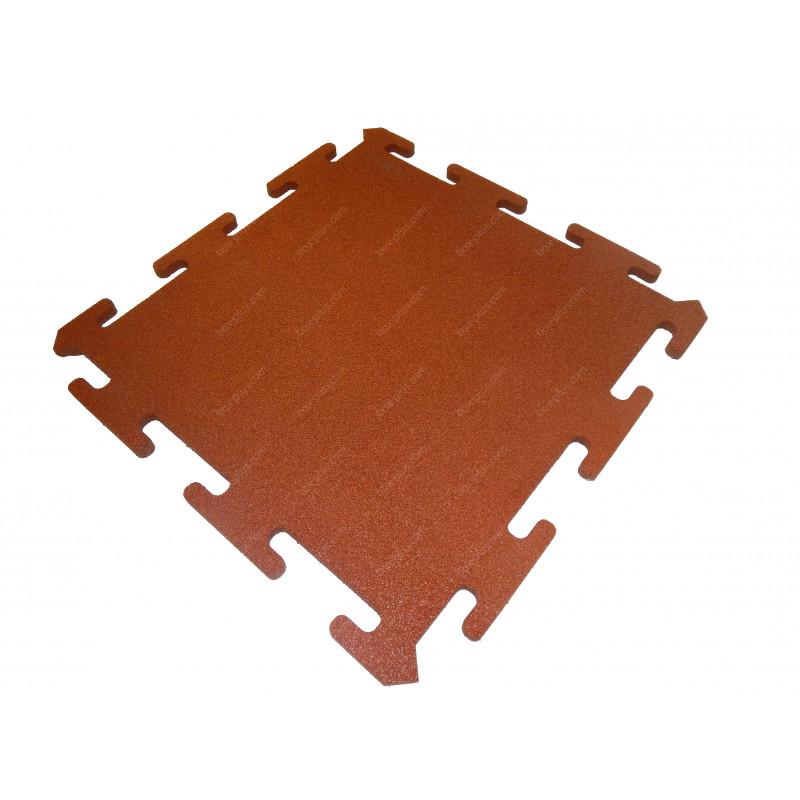 Покрытие для тренажерного зала Puzzle