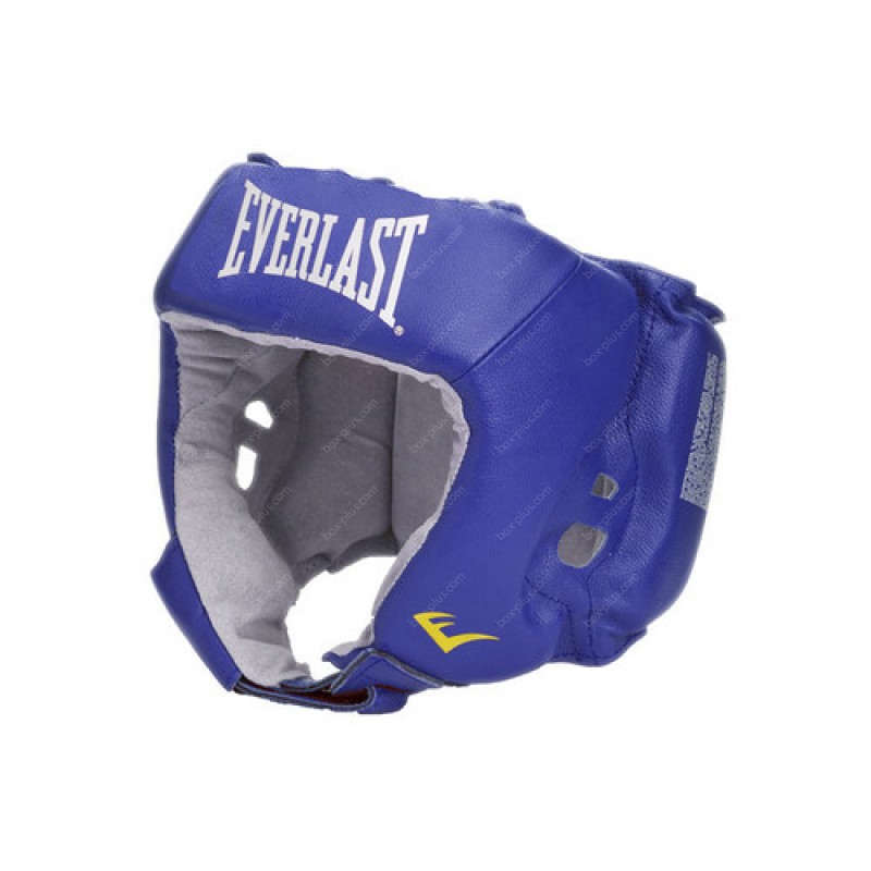 Шлем для бокса Everlast Amateur Competition PU