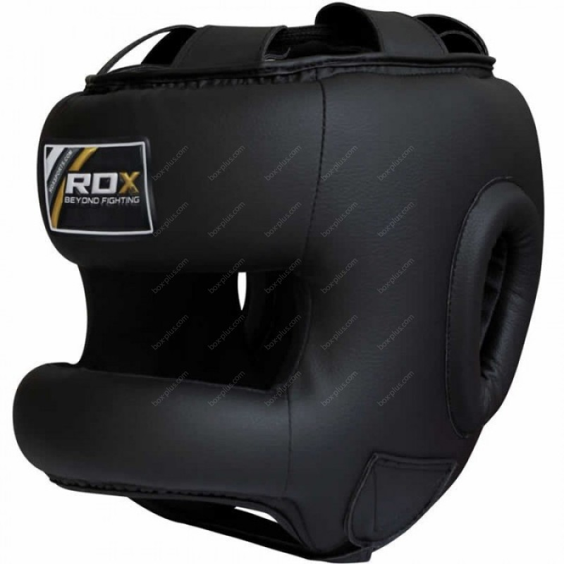 Шлем с защитой лица RDX Bar