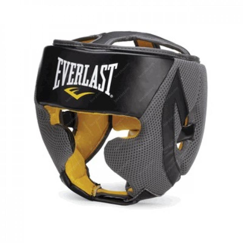 Шлем тренировочный Everlast EverCool PU