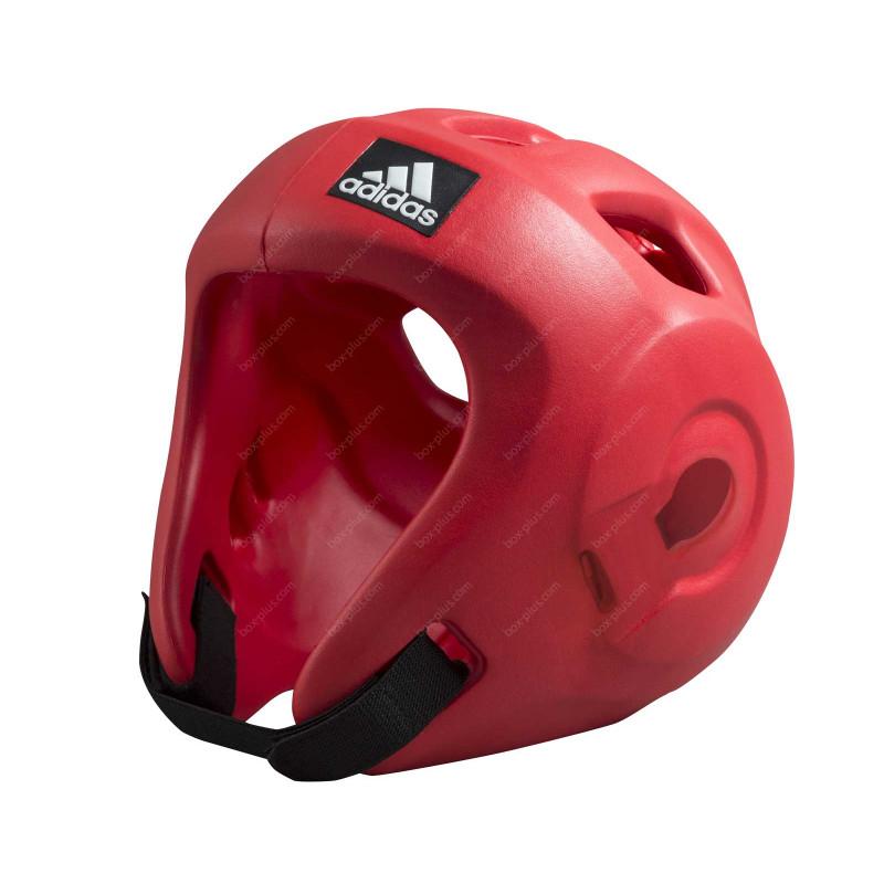 Шлем защита Adizero одобрен WAKO, WTF