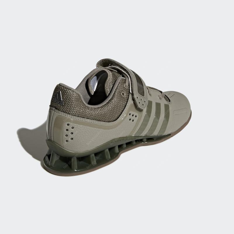Обувь для пауэрлифтинга Adidas Weightlifting Collegiate Navy