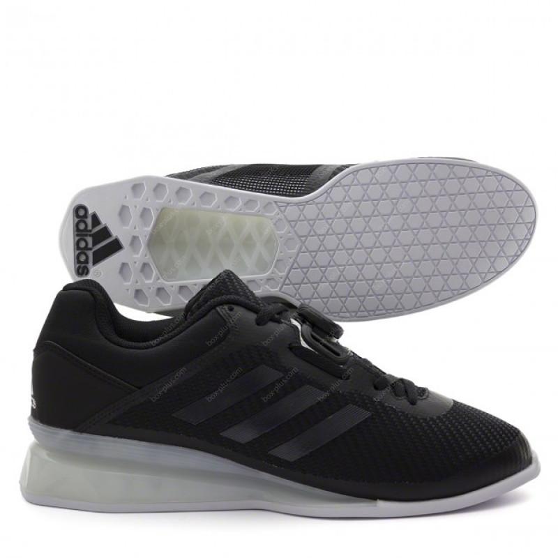 Штангетки для пауэрлифтинга Adidas LEISTUNG 16 II