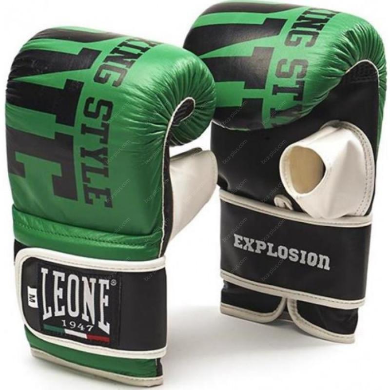 Снарядные перчатки Leone Explosion