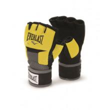 Снарядные перчатки гелевые Everlast Evergel