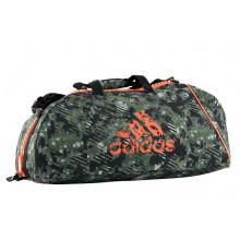 Сумка Adidas Sport combat camo
