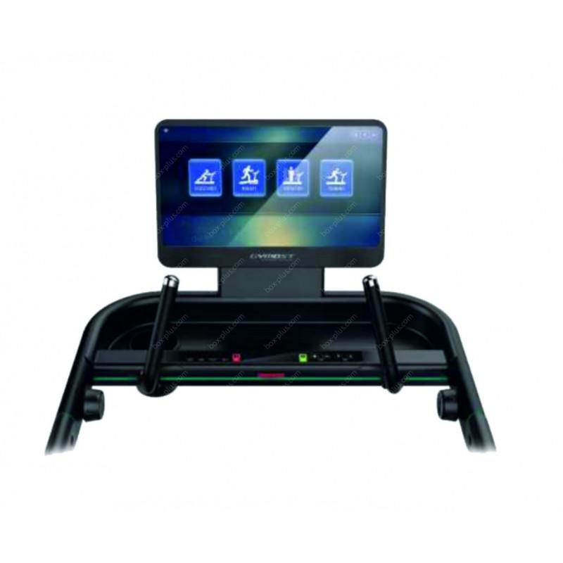 Беговая дорожка механическая электрическая UltraGym M005