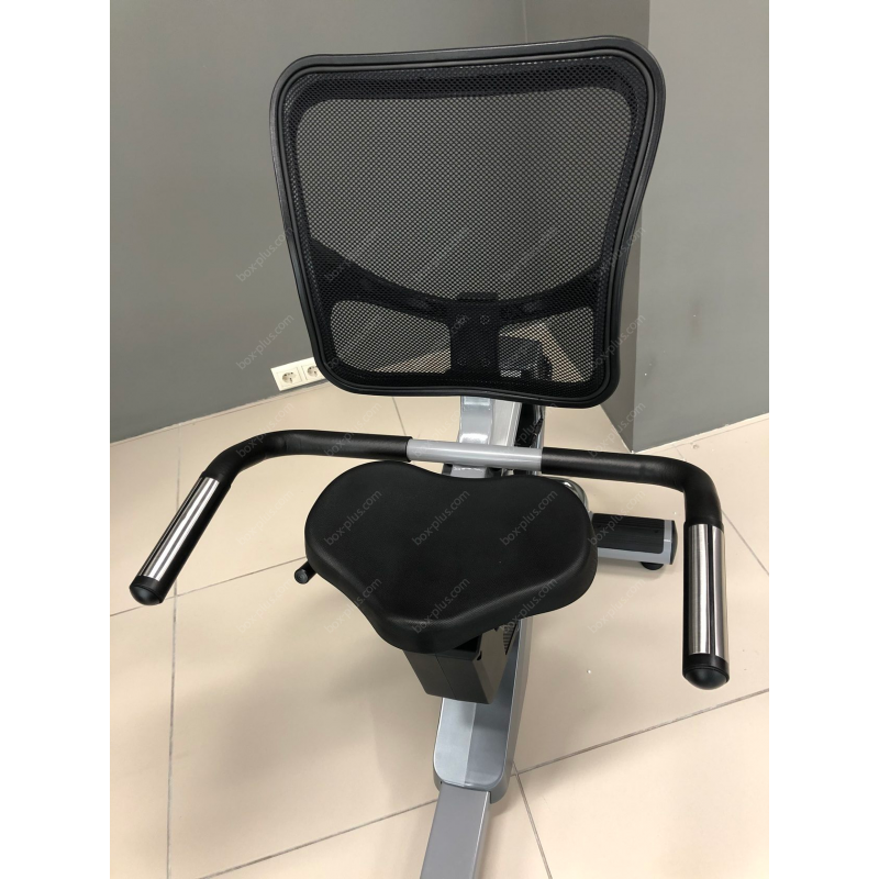 Горизонтальный велотренажер UltraGym