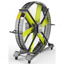 Вентилятор для спортзала