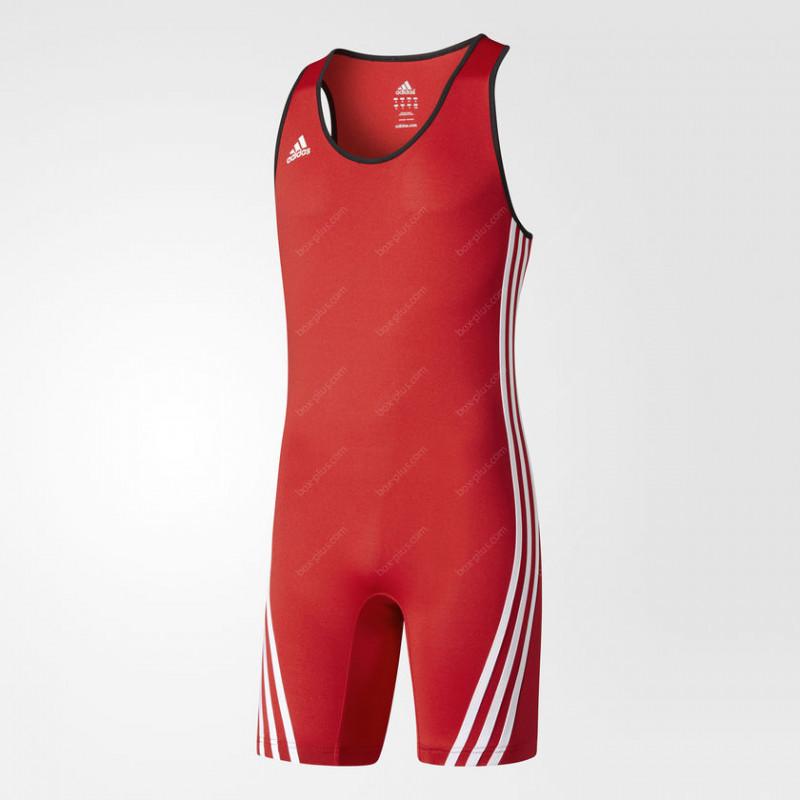 Tрико для тяжелой атлетики Adidas Base Lifter Suit