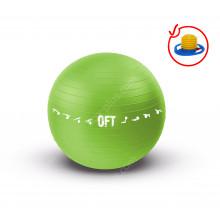 Гимнастический мяч 65 см для коммерческого использования