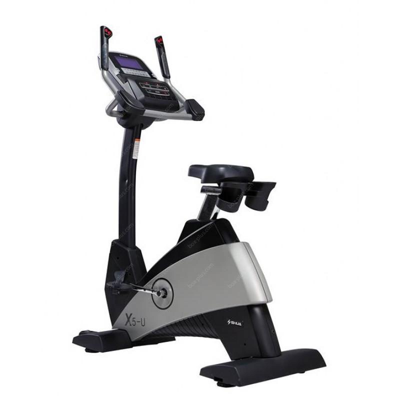 Велотренажер вертикальный X5U