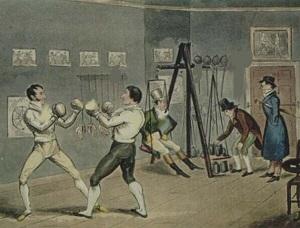 Полная история боксерского снаряжения